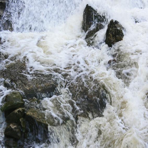 hafren falls 2