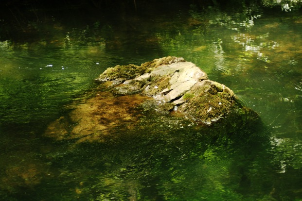 rock and water 1